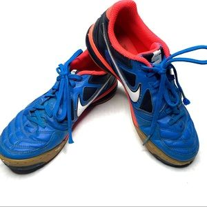 NIKE GATO Indoor Soccer Shoes
